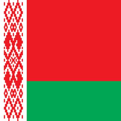 Fehéroroszország flag