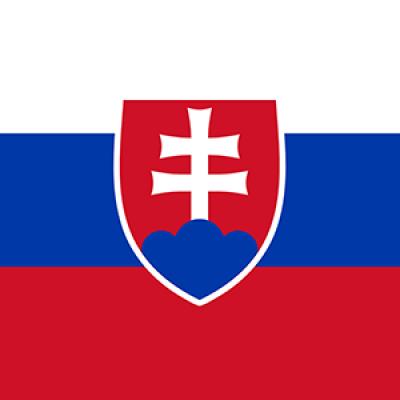 Szlovákia flag